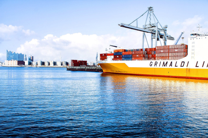 Import - Eksport